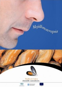 Cartel-nariz-atisba-aroma- mejillón