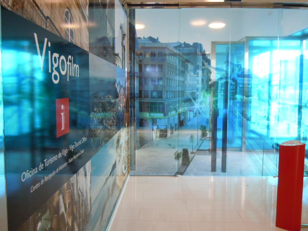 Oficina de turismo de vigo an nimo advertising agencia for Oficina de correos vigo