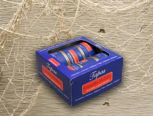 GrandesHoteles-Pack-latas-caja-azul
