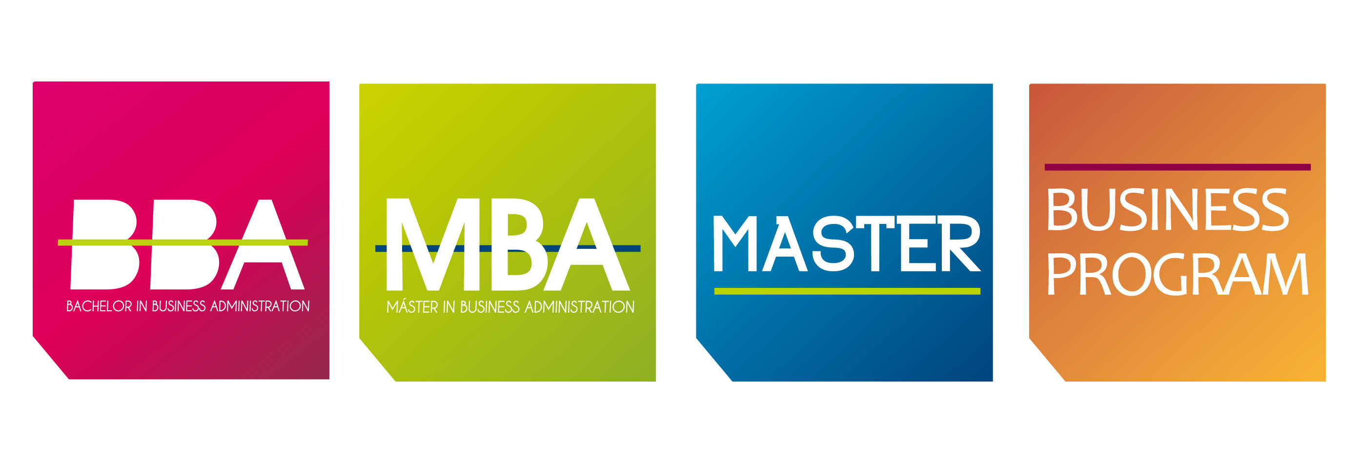 Marcas Escuela de Negocios Business Schools of Leaders