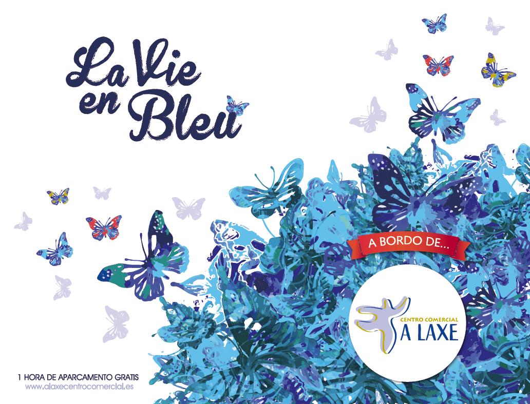 La Vie en Bleu Centro Comercial A Laxe - Rebajas