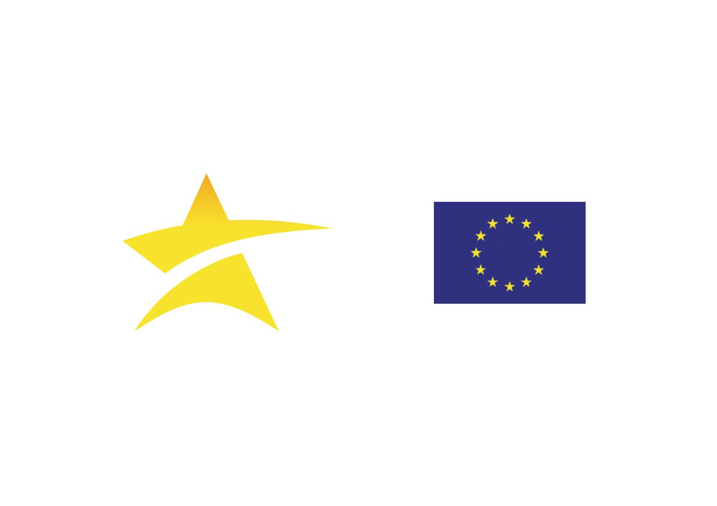 Branding para el proyecto europeo universitario ACE