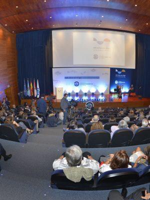 100 años del Centro Oceanográfico de Vigo