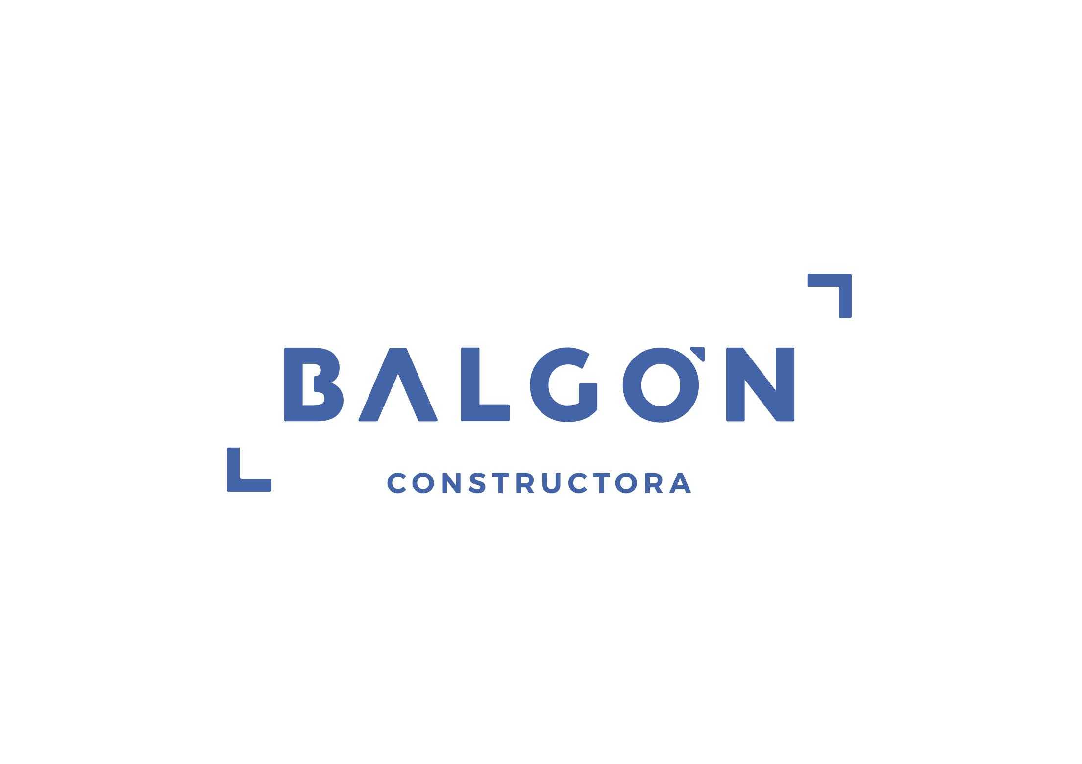Balgón constructora