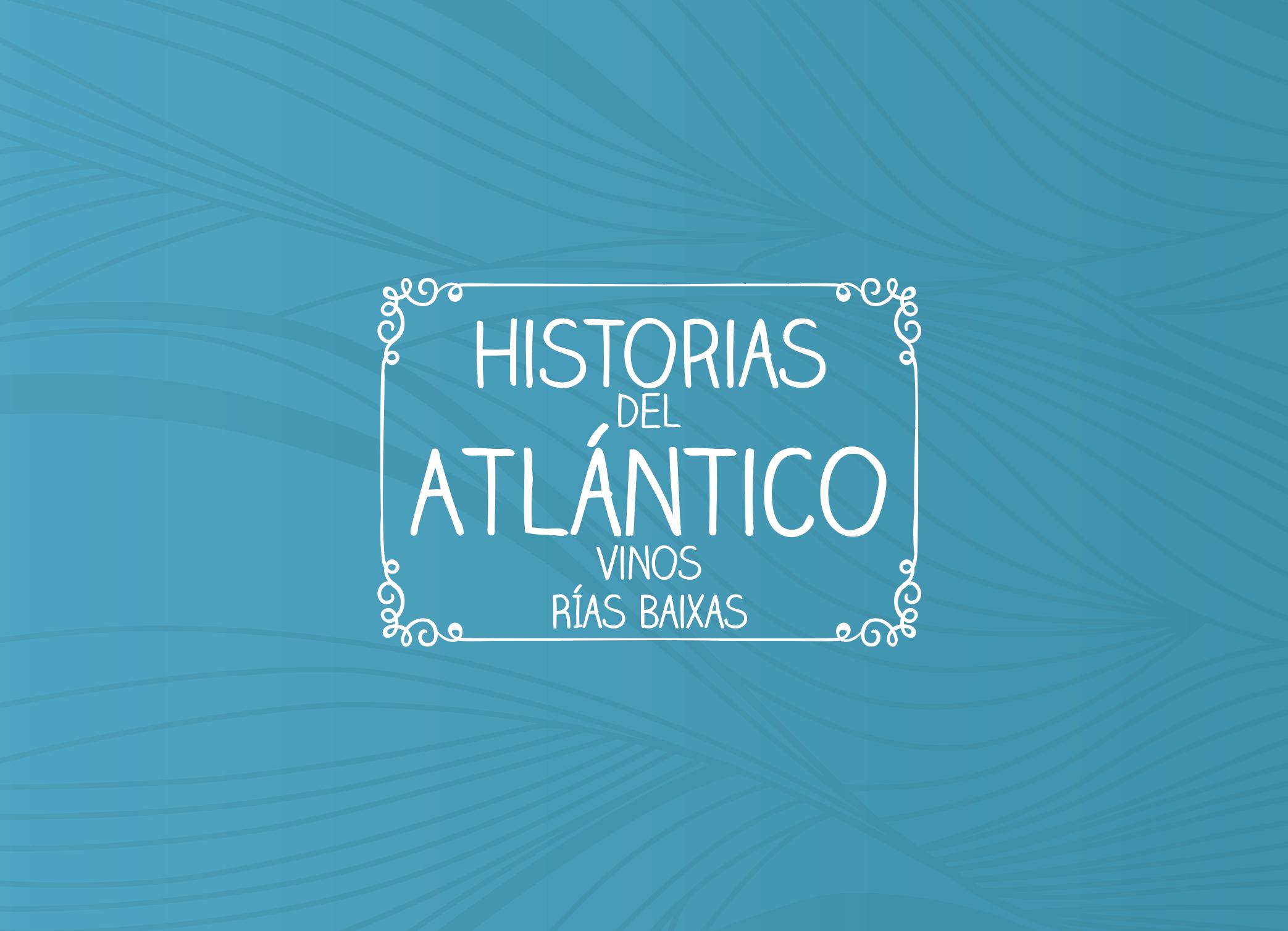 Historias del Atlántico