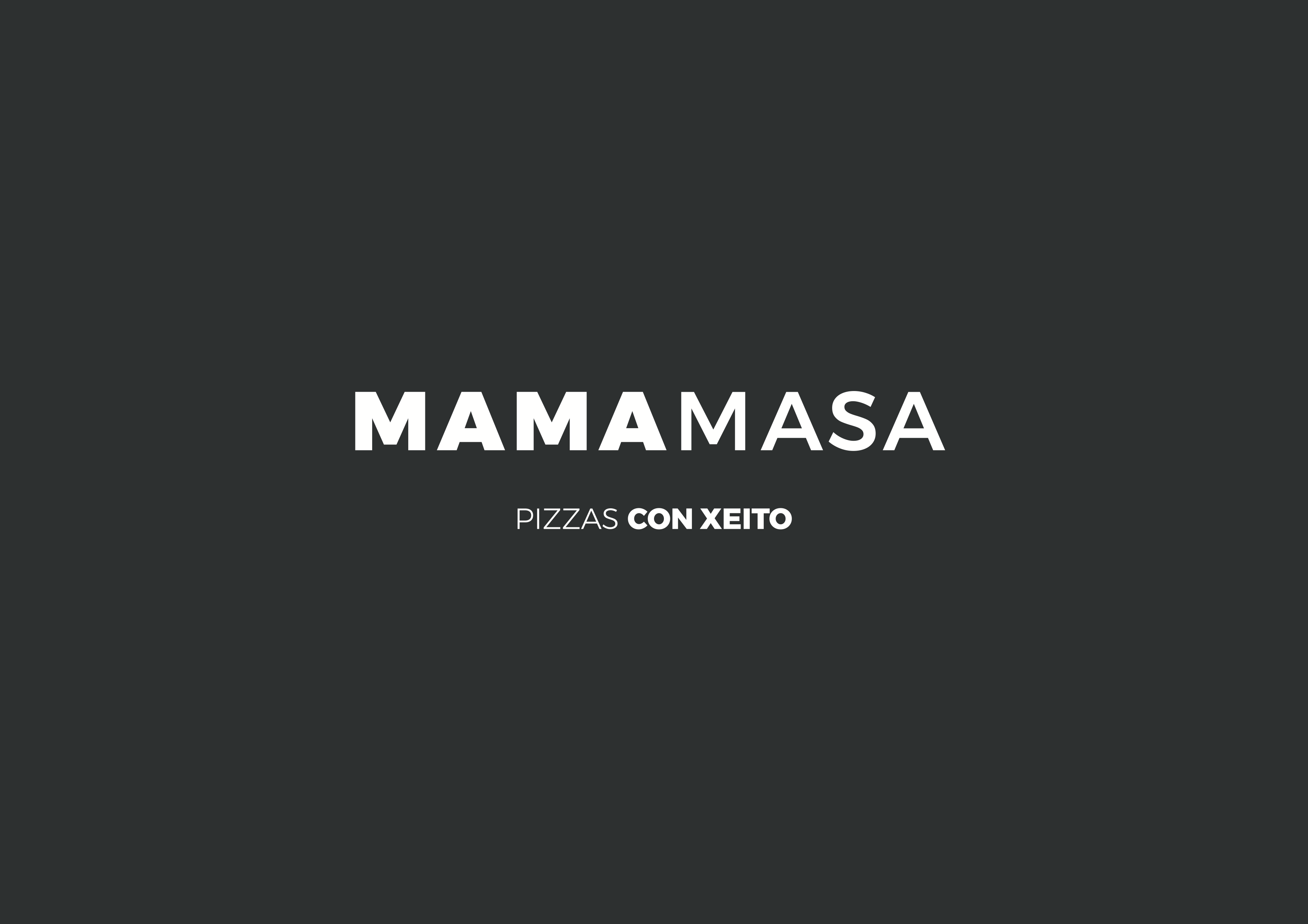 Mamamasa - Luxury