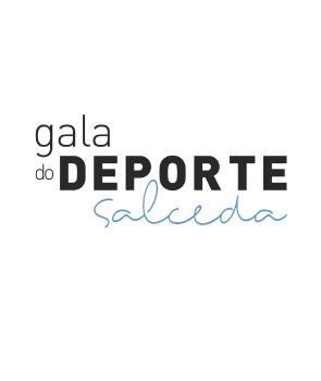 Logo Gala do Deporte Concello de Salceda