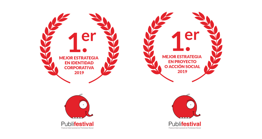 Premios publifestival anónimo adverising