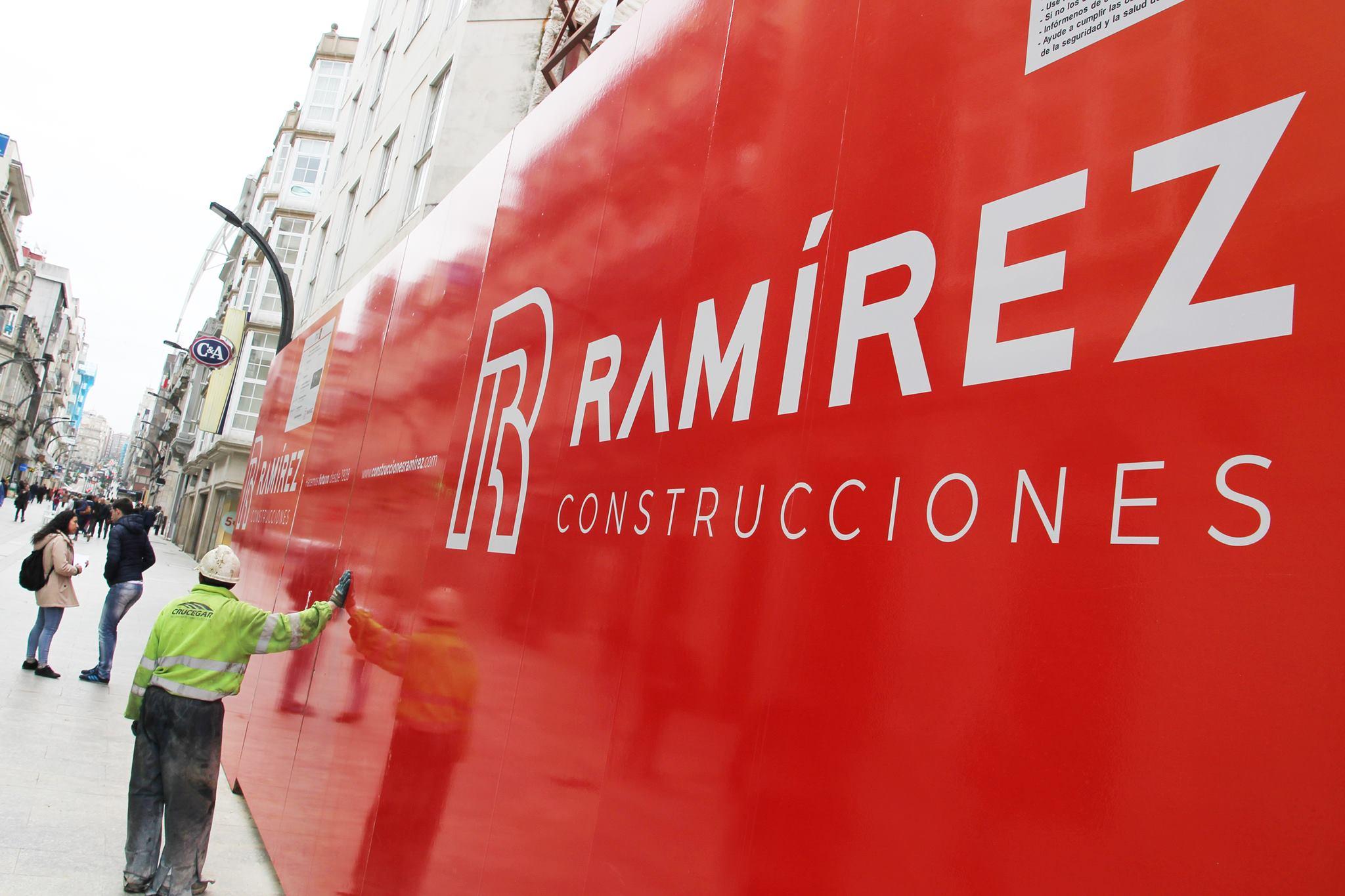 Valla Construcciones Ramírez