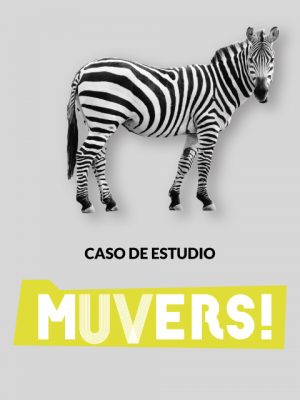 Muvers! Anónimo Advertising